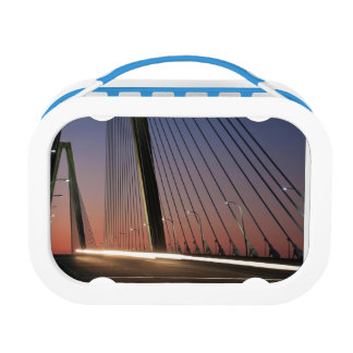 South Carolina Arthur Ravenel Jr Bridge Yubo Lunchbox