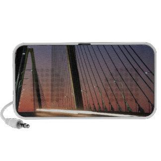 South Carolina, Arthur Ravenel Jr. Bridge Notebook Speaker