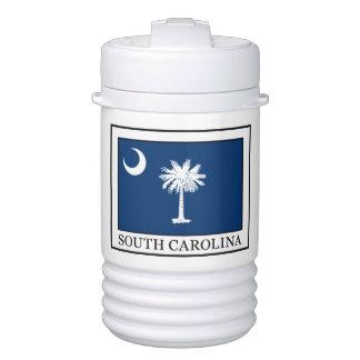 South Carolina Beverage Cooler