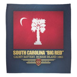 "South Carolina ""Big Red"" Bandana"