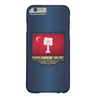 """South Carolina """"Big Red"""" Barely There iPhone 6 Case"""