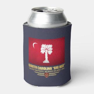 """South Carolina """"Big Red"""" Can Cooler"""