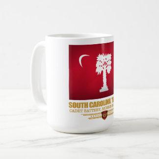 "South Carolina ""Big Red"" Coffee Mug"