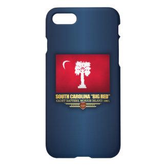 """South Carolina """"Big Red"""" iPhone 7 Case"""
