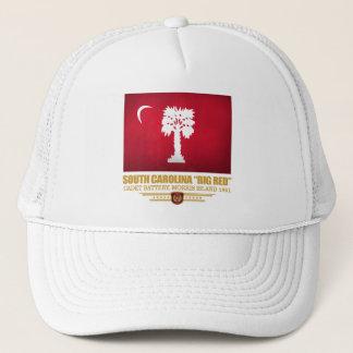 "South Carolina ""Big Red"" Trucker Hat"