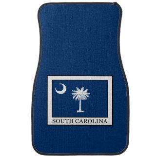 South Carolina Car Mat
