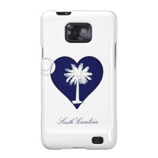 South Carolina Samsung Galaxy S2 Case