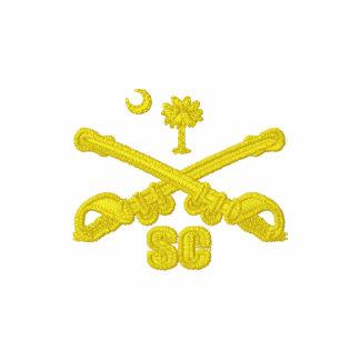 South Carolina Cavalry (Embroidered)