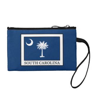 South Carolina Change Purse