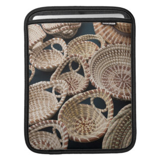 South Carolina, Charleston, Market Hall iPad Sleeve