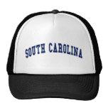 South Carolina College Hat