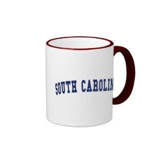 South Carolina College Coffee Mug