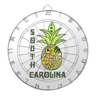 South Carolina Dartboards