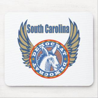 South Carolina Democrat Party Mousepad