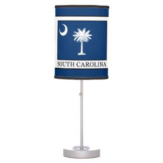 South Carolina Desk Lamp