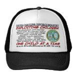 South Carolina Divorce Industry.. Trucker Hats