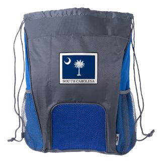 South Carolina Drawstring Backpack