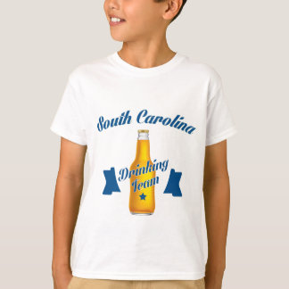South Carolina Drinking team T-Shirt
