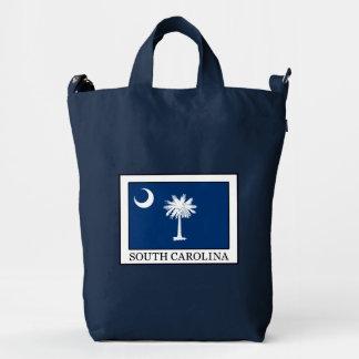 South Carolina Duck Bag