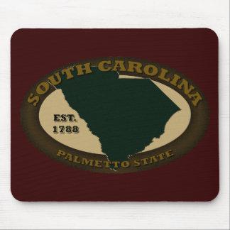 South Carolina Est. 1788 Mouse Pad