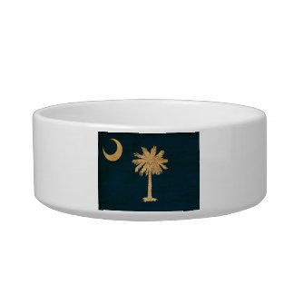 South Carolina Flag Bowl