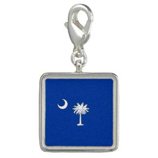SOUTH CAROLINA FLAG CHARMS