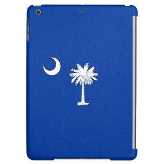 SOUTH CAROLINA FLAG COVER FOR iPad AIR