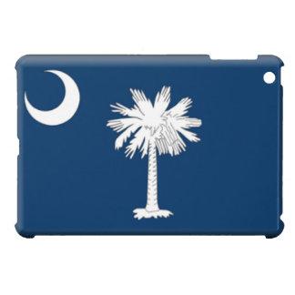 South Carolina Flag Case For The iPad Mini