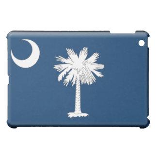 South Carolina Flag  iPad Mini Covers