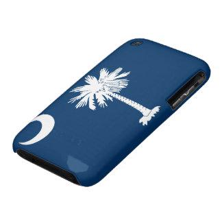 South Carolina Flag iPhone 3 Covers