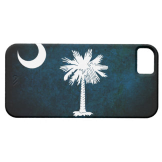 South Carolina Flag iPhone 5 Cases
