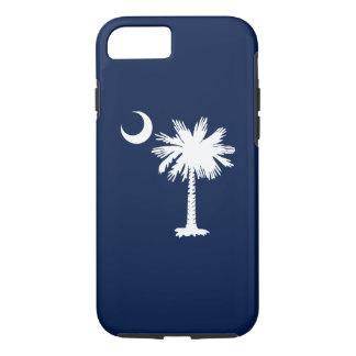 South Carolina Flag iPhone 8/7 Case