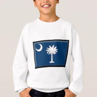 South Carolina Flag Sweatshirt