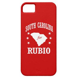 SOUTH CAROLINA FOR RUBIO iPhone 5 CASE