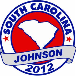 South Carolina Gary Johnson Photo Sculptures