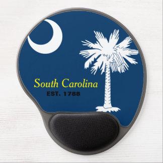 South Carolina Gel Mousepad