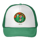 South Carolina golf cap Mesh Hats