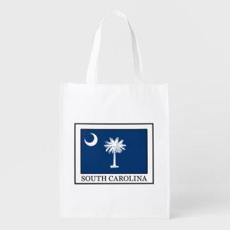 South Carolina Grocery Bag