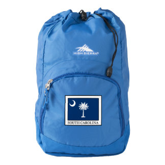 South Carolina High Sierra Backpack