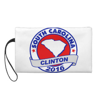 south carolina Hillary Clinton 2016.png Wristlets