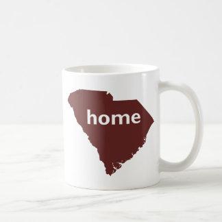 South Carolina Home Coffee Mug