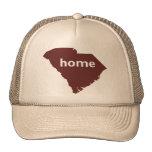 South Carolina Home Hat