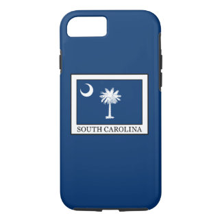 South Carolina iPhone 7 Case