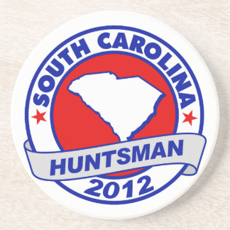 South Carolina Jon Huntsman Coasters