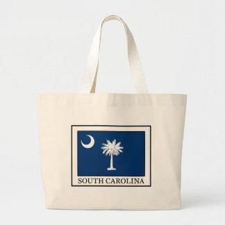 South Carolina Large Tote Bag