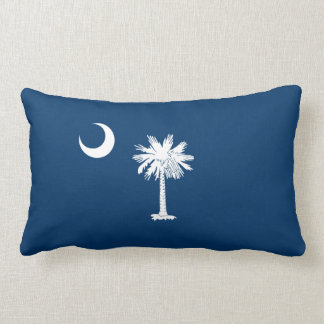 South Carolina Lumbar Pillow