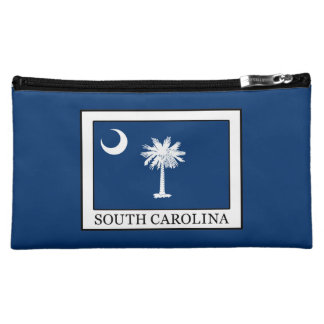 South Carolina Makeup Bag