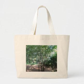 South Carolina Morning Large Tote Bag