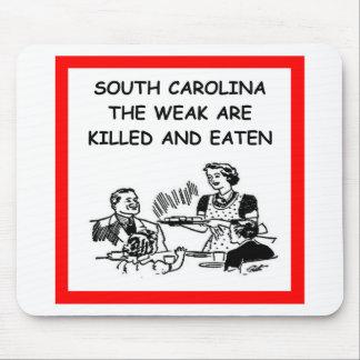 south carolina mousepads