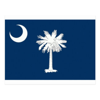 South Carolina Native Postcard